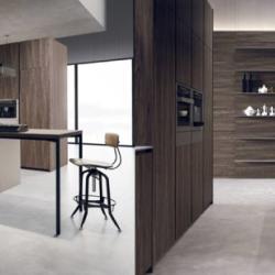 Mobhaus - Rustic Kitchen