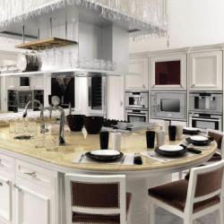 Elite Interiors - Classic Kitchen