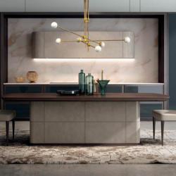 Elite Interiors - Stylish Modern Dinning Table